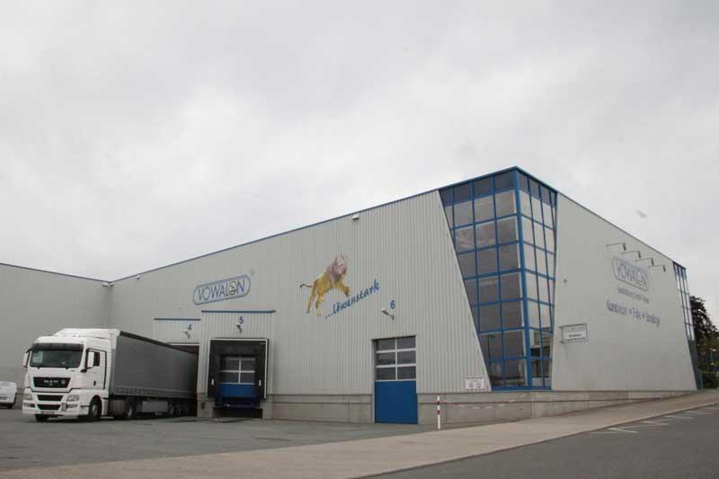 Vowalon Beschichtung GmbH in Treuen