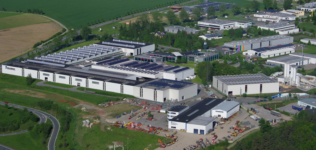 Goldbeck GmbH in Treuen