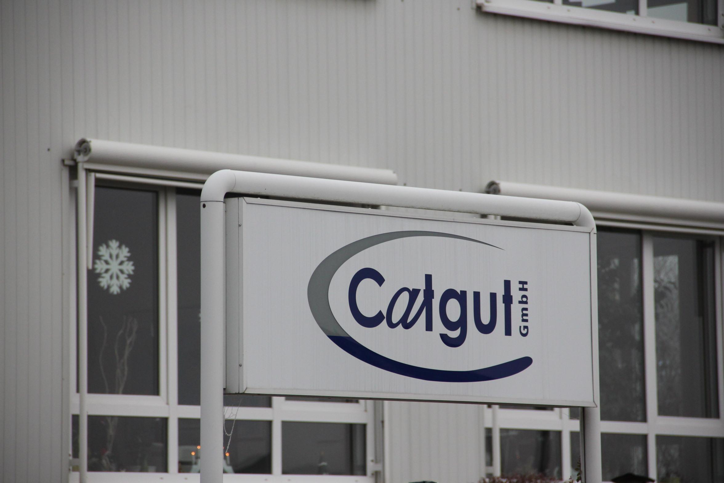 Catgut GmbH Markneukirchen