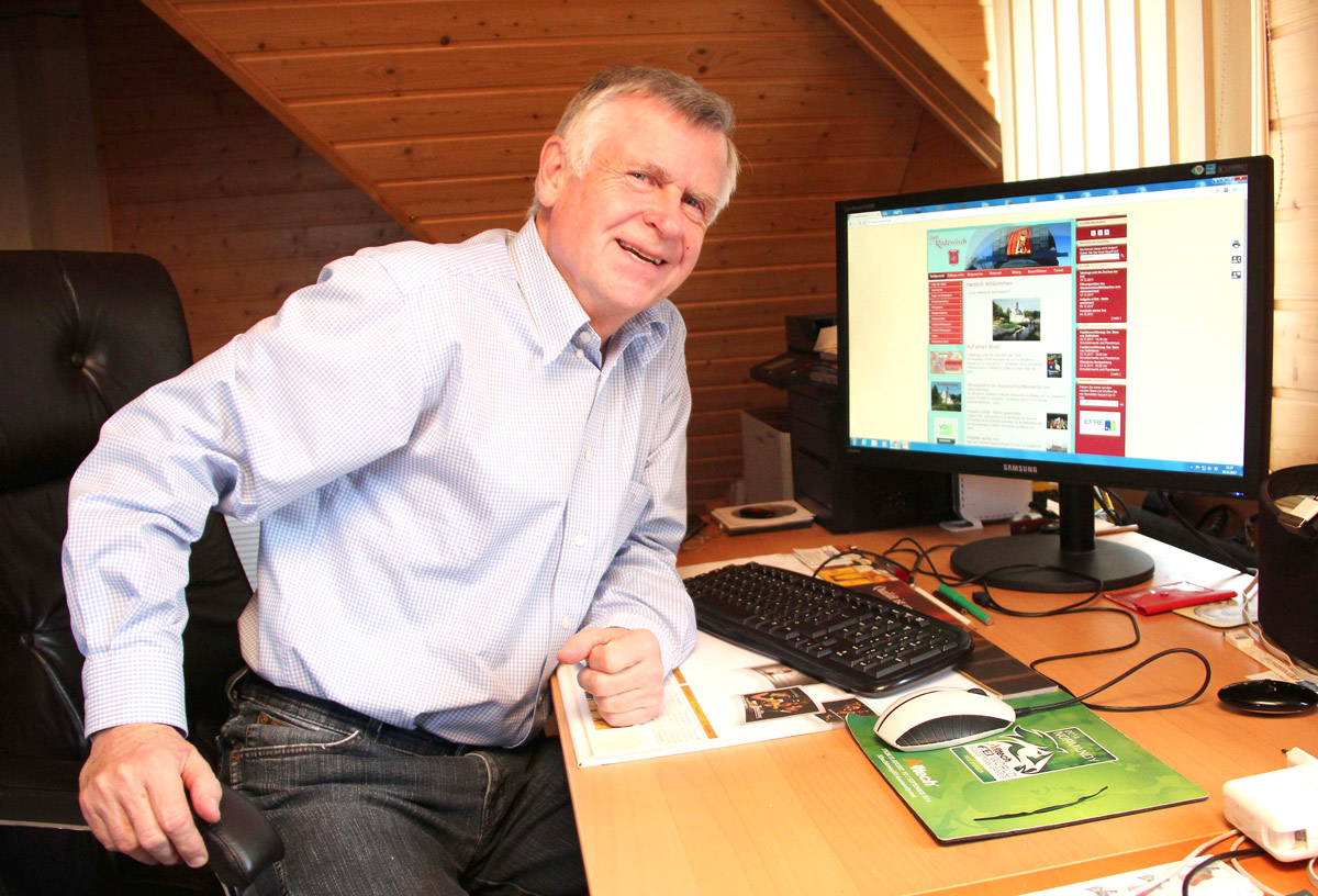 Dr. Bernd Schmidt